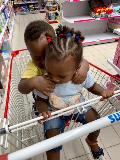Rupture: quand les enfants sont pris en otage par la mère!
