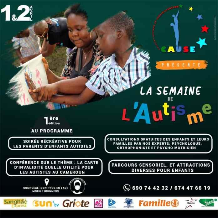 journée de l'autisme