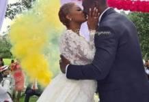 Mariage civil de Coco Emila & Francis Mvemba