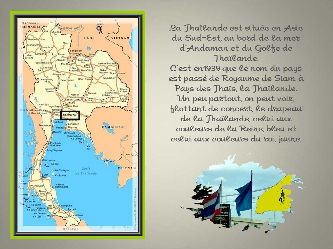 Thaïlande 2015 – Volet n° 7 – Culture et coutumes