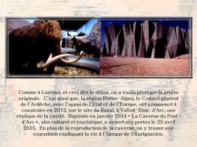 La Caverne du Pont-d'Arc