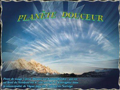 Planète douceur