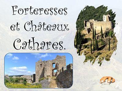 Forteresses et châteaux du pays cathare
