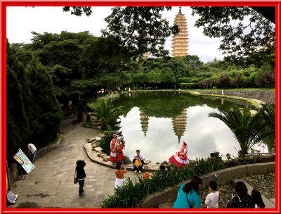 Images de Chine – suite et fin – 3 à 6