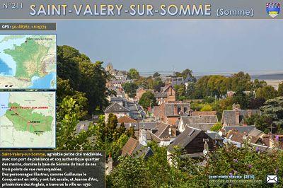 Saint-Valery-sur-Somme (Somme)