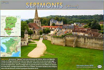 Septmonts (Aisne)