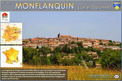 Monflanquin (Lot-et-Garonne)