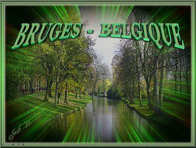 Bruges (Belgique)