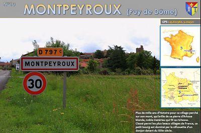 Montpeyroux (Puy-de-Dôme)