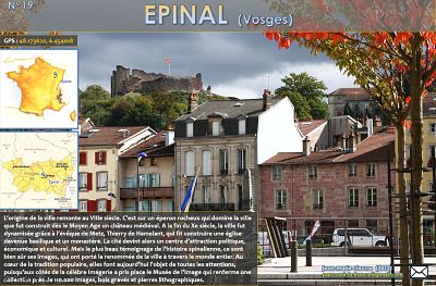 Epinal (Vosges)