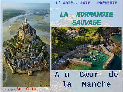 La Normandie sauvage – Au cœur de la Manche