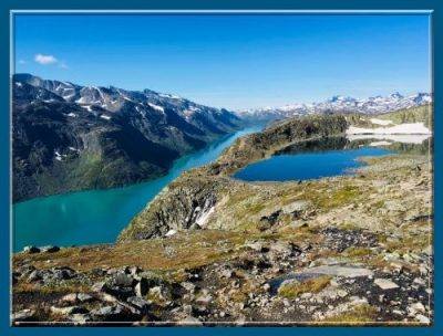 Norvège – 1