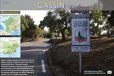 Gassin (Var)
