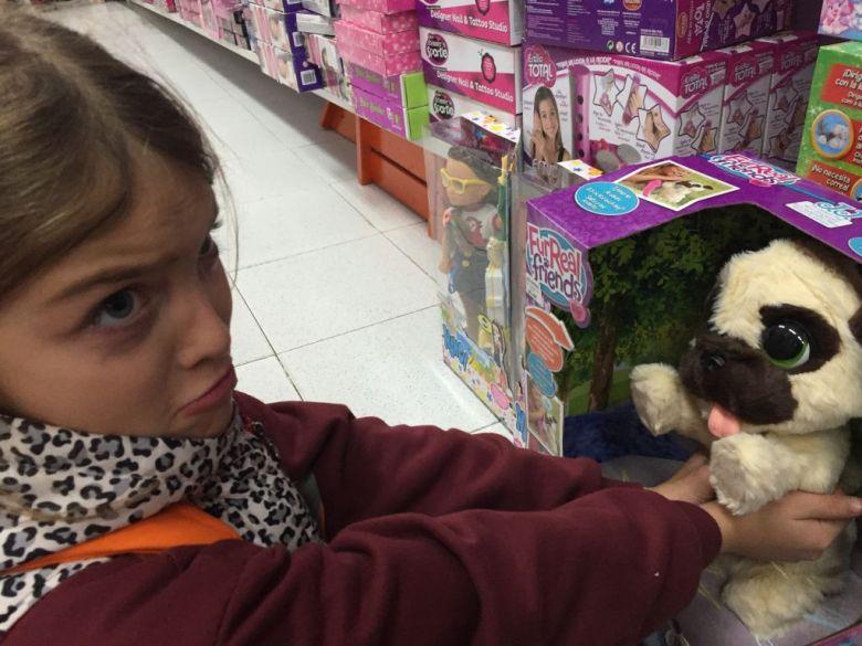 Sélection jouets filles 7 ans