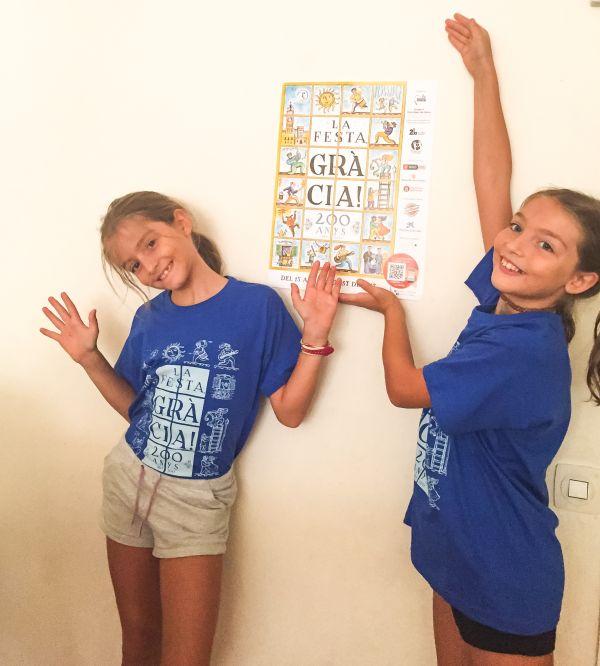 Notre sélection pour la Festa Major de Gràcia
