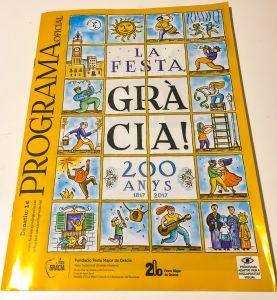 Notre sélection Festa Major de Gràcia