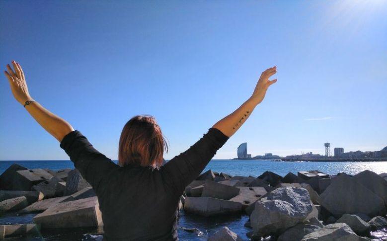 Déconnecter pour se reconnecter avec soi même : coaching Liderarme