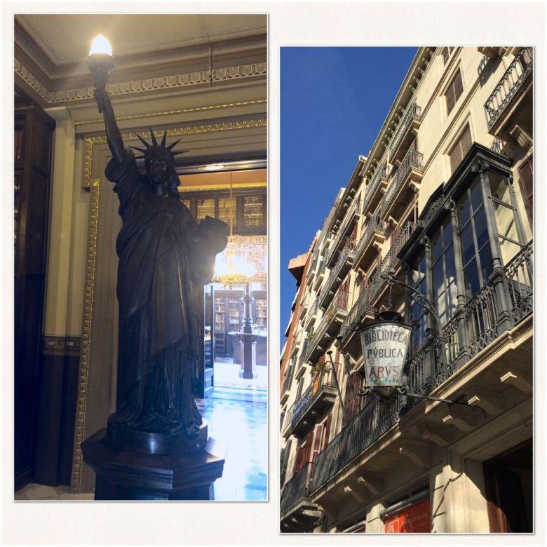 Love Barcelona, le carnet de voyage familial