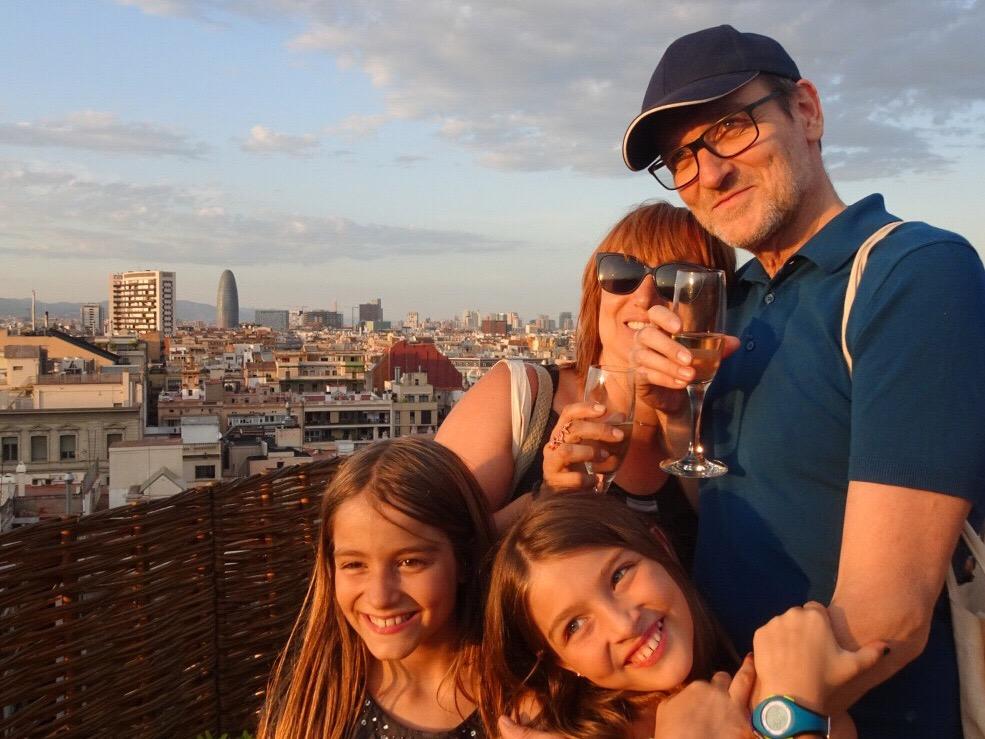 Vivre à Barcelone en famille : nos 2 ans