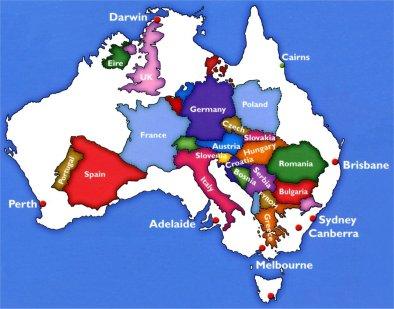 Mon enfant veut partir en Australie