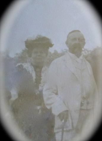 Marie et Denis Zaleski
