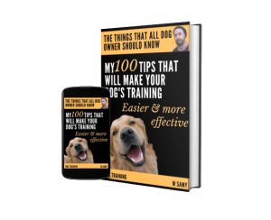 pdf dog training tips free download