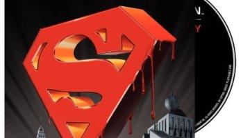 Superman:Doomsday, starring Adam Baldwin, Anne Heche