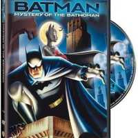 Batman : Mystery of the Batwoman
