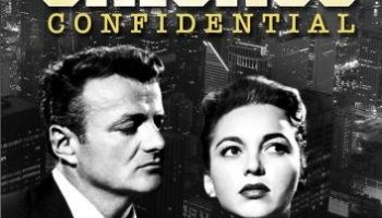 Chicago Confidential - Brian Keith, Beverly Garland