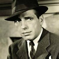 Humphrey Bogart biography