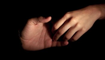 The Touch of Your Hand song lyrics