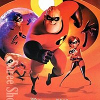 The Incredibles poster gallery