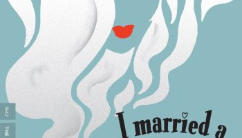 I Married a Witch, starring Frederic March, Veronica Lake, Cedric Kellaway