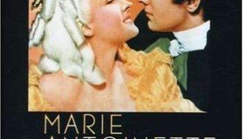 Marie Antoinette (1938) starring Norma Shearer, Tyrone Power, John Barrymore, Robert Morley