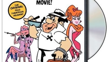 The Man Called Flintstone (1966) starring the voice talents of Alan Reed, Mel Blanc, Harvey Korman
