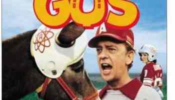Gus, starring Don Knotts and Tim Conway