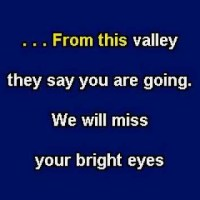 Red River Valley lyrics