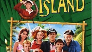 Gilligan's Island: The Complete Second Season (DVD)