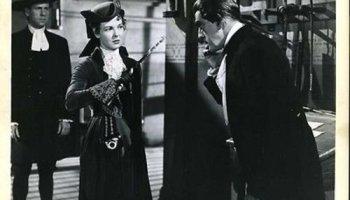 Bedlam, Boris Karloff, Anna Lee, 1946
