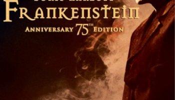 Frankenstein (1931) starring Boris Karloff