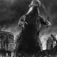 Gorjia, aka Godzilla