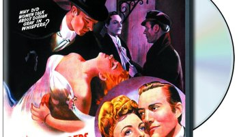 The Picture of Dorian Gray (1945) starring George Sanders, Hurd Hatfield, Angela Lansbury, Donna Reed, Peter Lawford