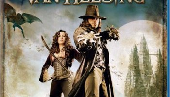 Van Helsing (2004) starring Hugh Jackman, Kate Beckinsale, Richard Roxburgh