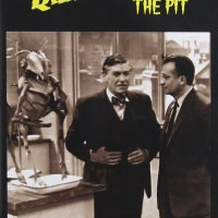 Quatermass and the Pit, aka. Five Million Years to Earth