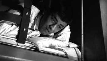 Song lyrics toWith My Eyes Wide Open I'm Dreaming, performed by Dean Martin inThe Stooge (serenading Jerry Lewis - seriously)