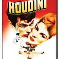 Houdini, starring Tony Curtis and Janet Leigh