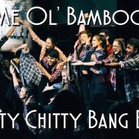 Me Ol' Bamboo lyrics