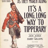 It's a Long Way to Tipperary lyrics