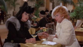 Bosom Buddies lyrics - performed by Bea Arthur and Lucille Ball inMame (1974)