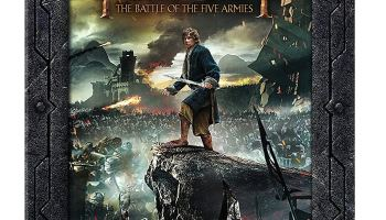 Review ofThe Hobbit: Battle of the Five Armies